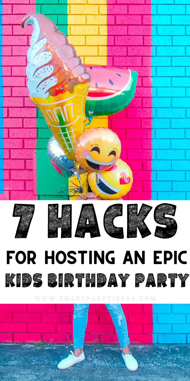 Planning A Kids Birthday Is Heap Of Fun Here Are 7 Party
