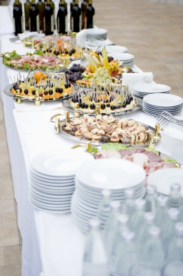 Party Food and Drink: Step 7 of the Party Planning Checklist