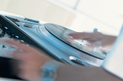 Party Music: Step 8 of the Party Planning Checklist