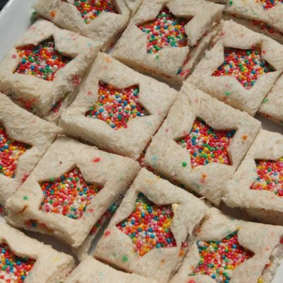 How To Easily Make Fairy Bread For A Kids Party