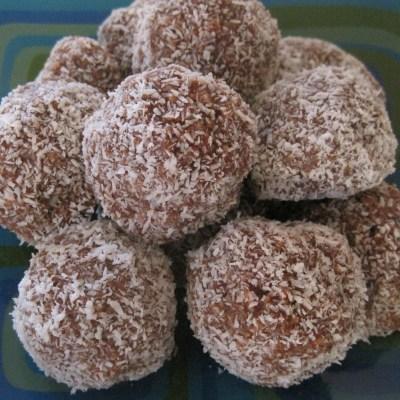 Chocolate Marshmallow Treats