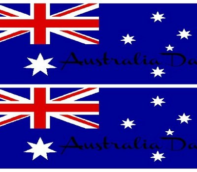 Australia Day Party Printables