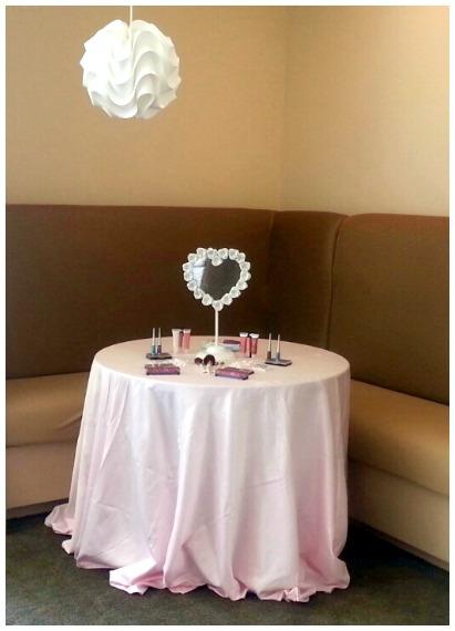 Hello Kitty Birthday Party Decoration