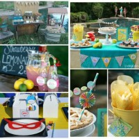 Party Theme Ideas Weekly Roundup