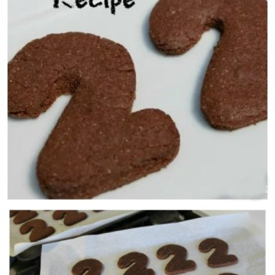 The Easiest Chocolate Cookie Recipe