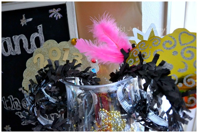 New Years Eve Tiaras