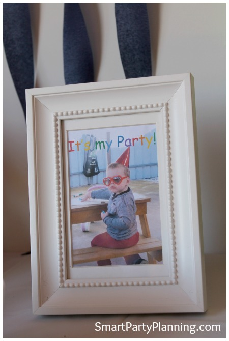Party Frame