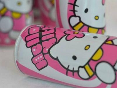 Hello Kitty Theme Party