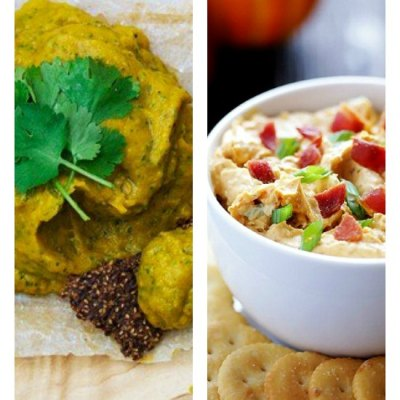 5 Amazing Pumpkin Dip Recipes You'll Want To Make Right Now