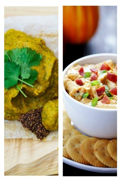 5 Awesome Pumpkin Dip Recipes