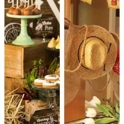 The Best Easy Rodeo Themed Party Ideas