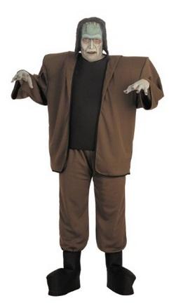 Adults Frankenstein Costume