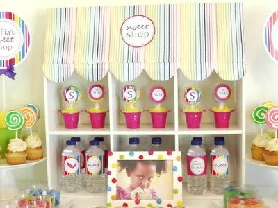 A Sweet Shoppe Party Delight