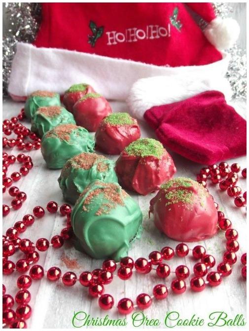 Christmas-Oreo-Cookie-Balls