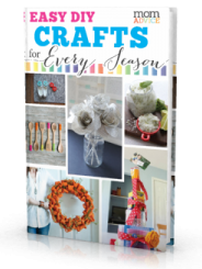 Easy DIY Crafts For Every Season