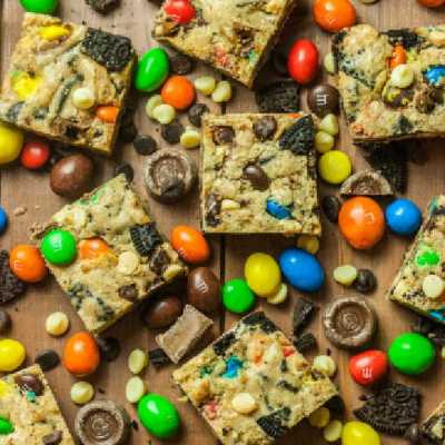The Most Amazing Easy Chocolate Cookie Bars Recipe