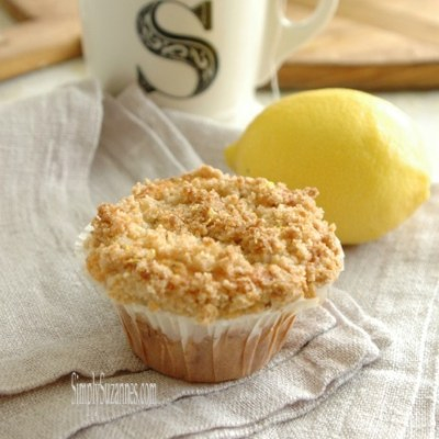 13 Amazing Easy Muffin Recipes