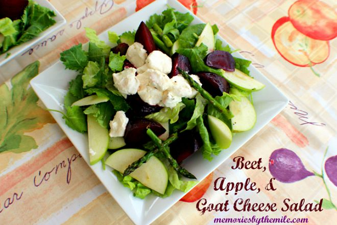 Beet-Apple-Goat-Cheese-Salad