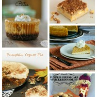 These delicious pumpkin cheesecake recipes are perfect for a Thanksgiving celebration. Delicious and creamy, you and your guests will be saying thanks!