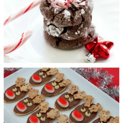 Simple Christmas Cookies That The Kids Will Love To Eat