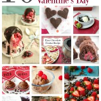 10 Chocolate Delight recipes that are easy to make, taste delicious and will melt the heart of your loved one. A Valentine's day treat couldn't be easier.