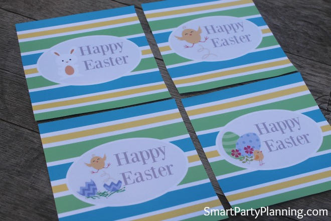 Why dont you create your own easter gifts need some gift ideas for easter printable hershey bar wrappers make the perfect easter diy negle Gallery