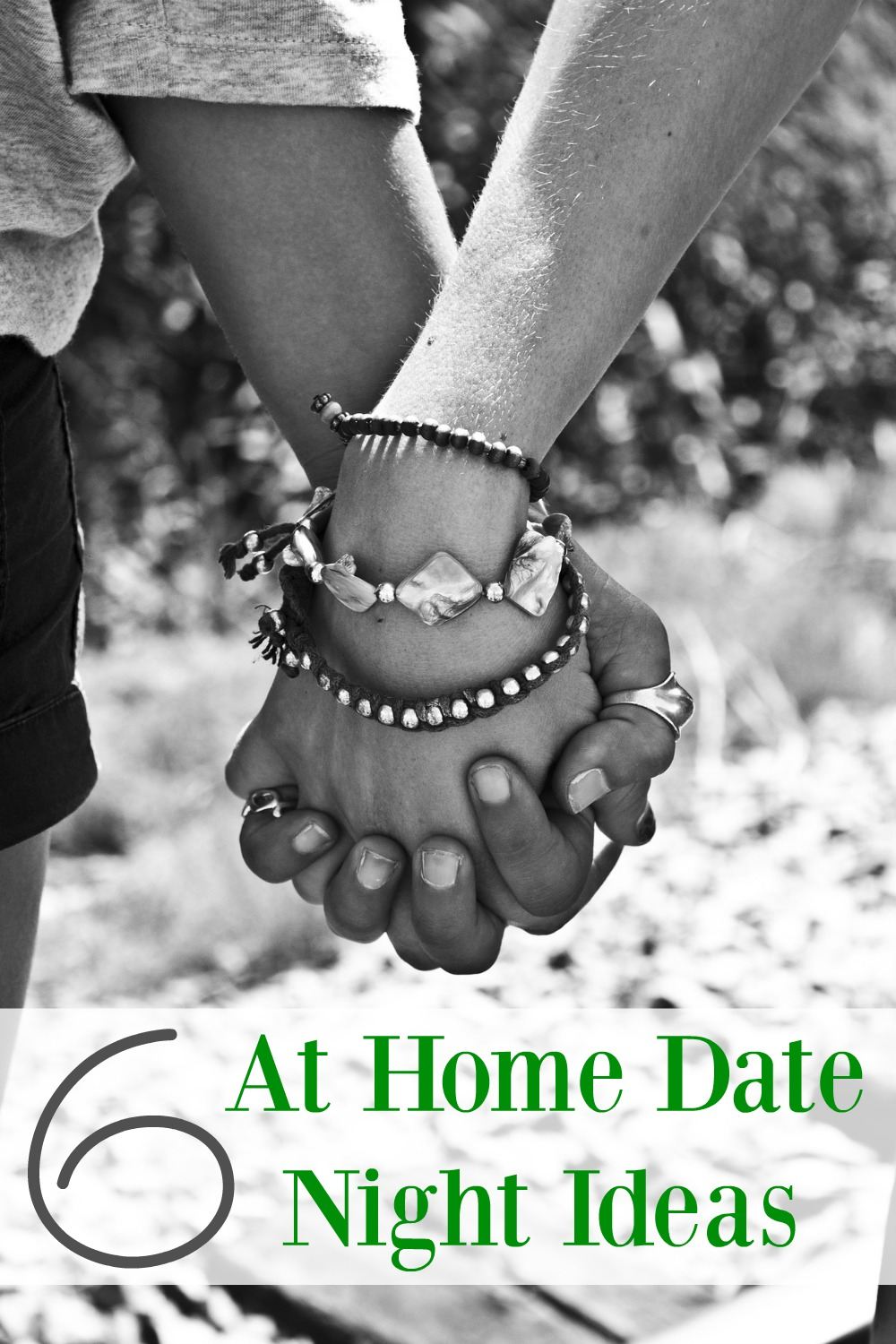 Struggling to think of some great date ideas, that you can enjoy in your own home? Whether you are stuck at home with the kids, trying to save money or simply looking for something a bit different, you can still have an enjoyable night in your own home. These date night ideas must be tried, why not start tonight!