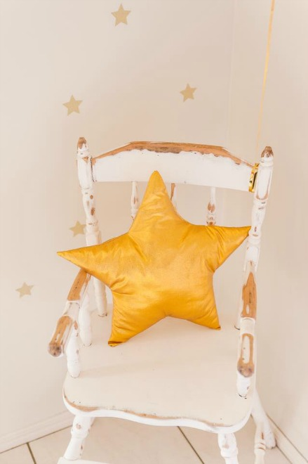 Little star chair