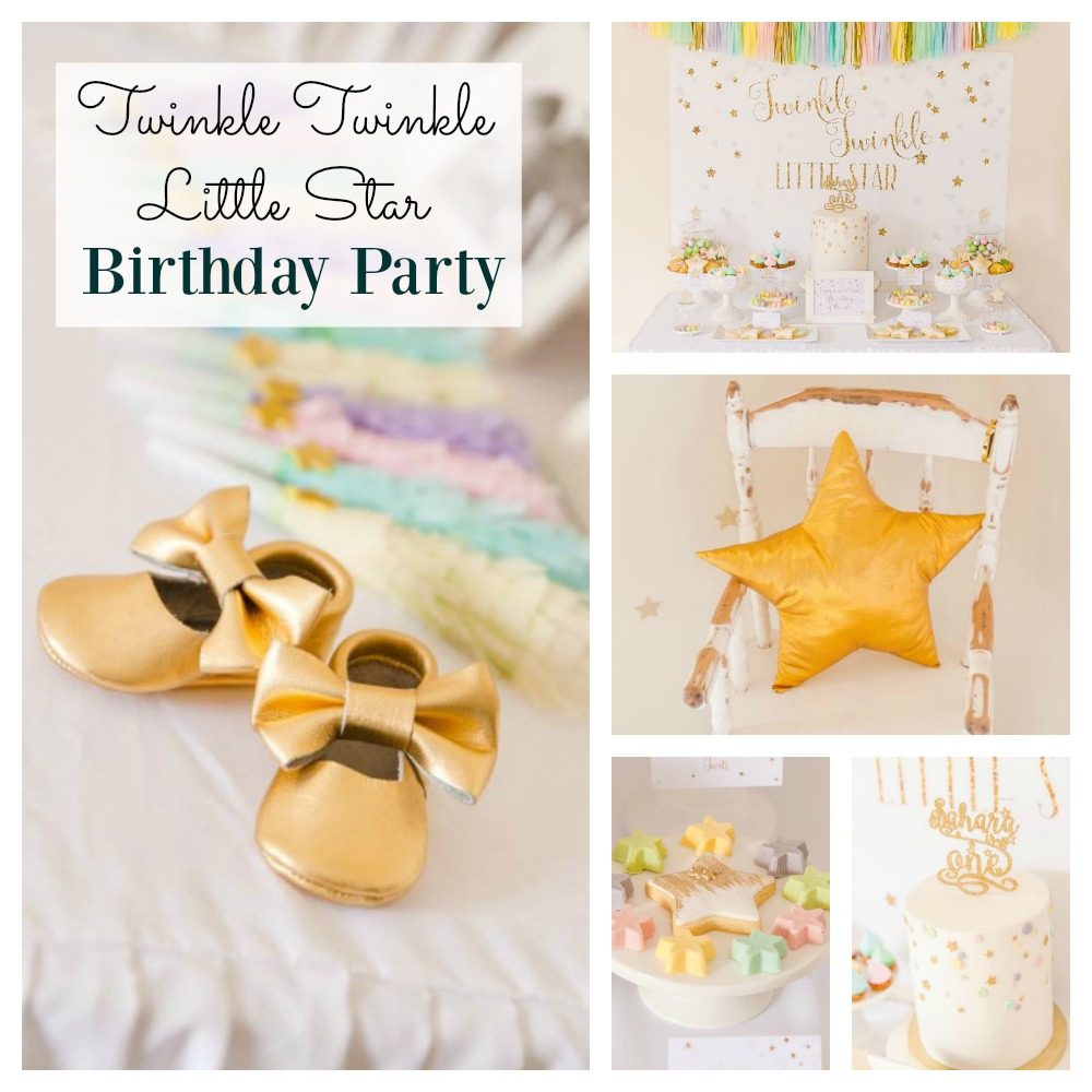 1000 Ideas About Twinkle Twinkle On Pinterest: Dreamy Twinkle Twinkle Little Star Party