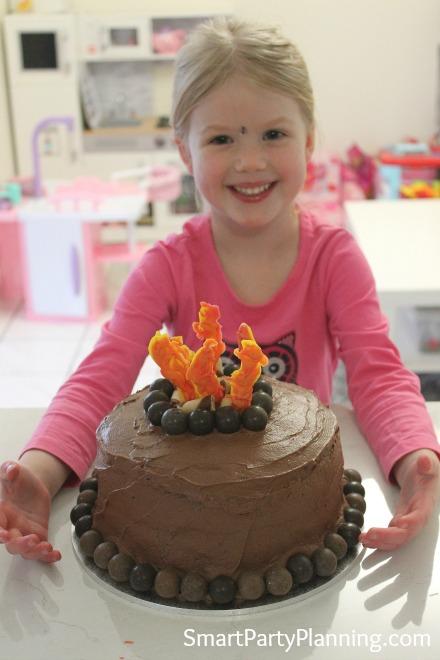 campfire-cake