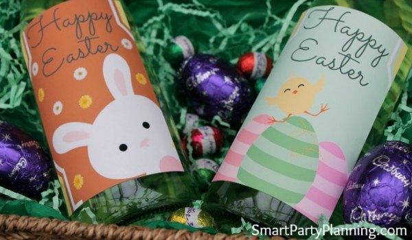 Easter Wine Gift