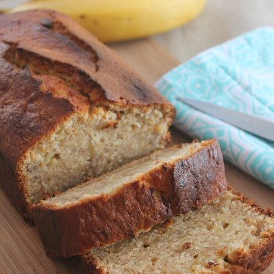 The Most Amazing Banana Bread Recipe That Will Be An Instant Hit