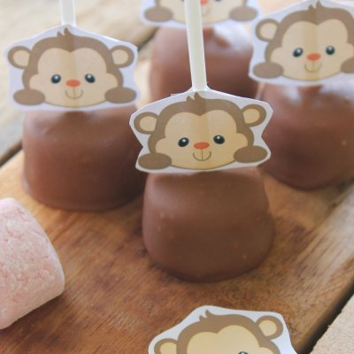 How To Make Amazing Monkey Pops The Easy Way