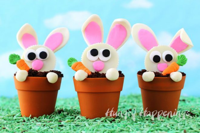 easter-bunny-cupcakes-terra-cotta-pot-baking-cups
