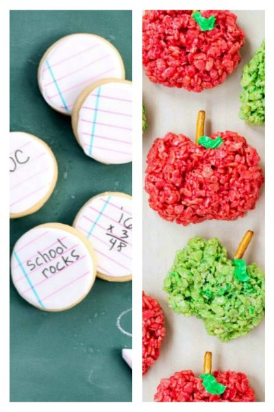 Awesome back to school party ideas
