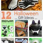 12 Halloween Gift Ideas