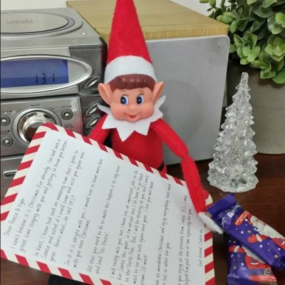 10 Free Elf On The Shelf Printables You Won't Want To Miss