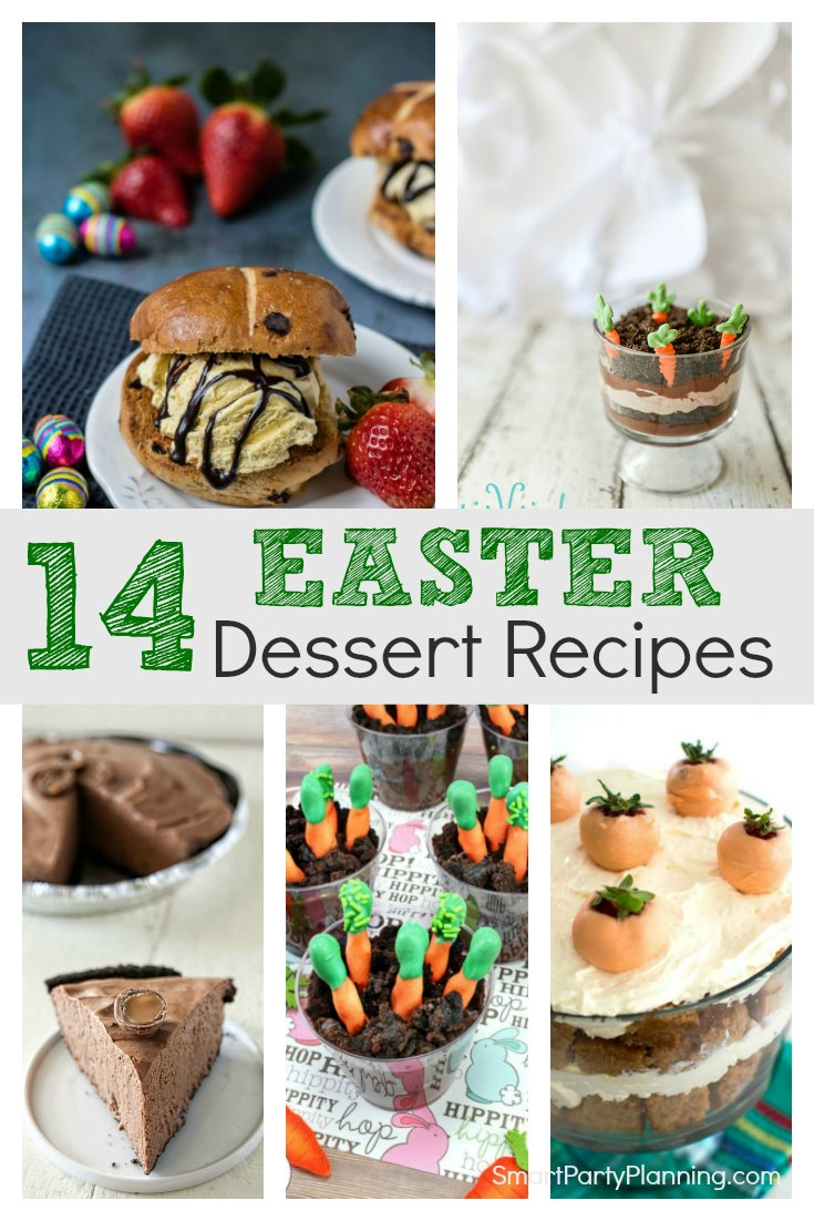 Easy Easter Dessert Recipes That You Won T Want To Miss