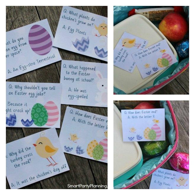 Printable Jokes For Easter