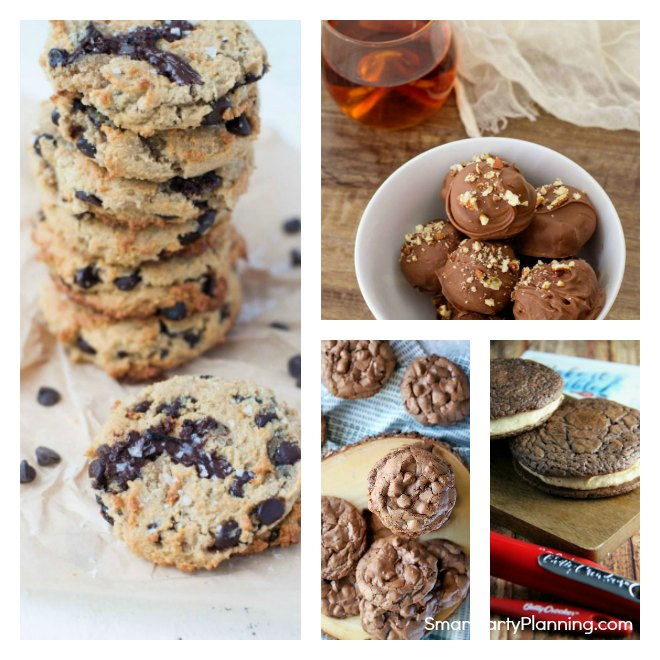 Easy Fathers Day Cookies