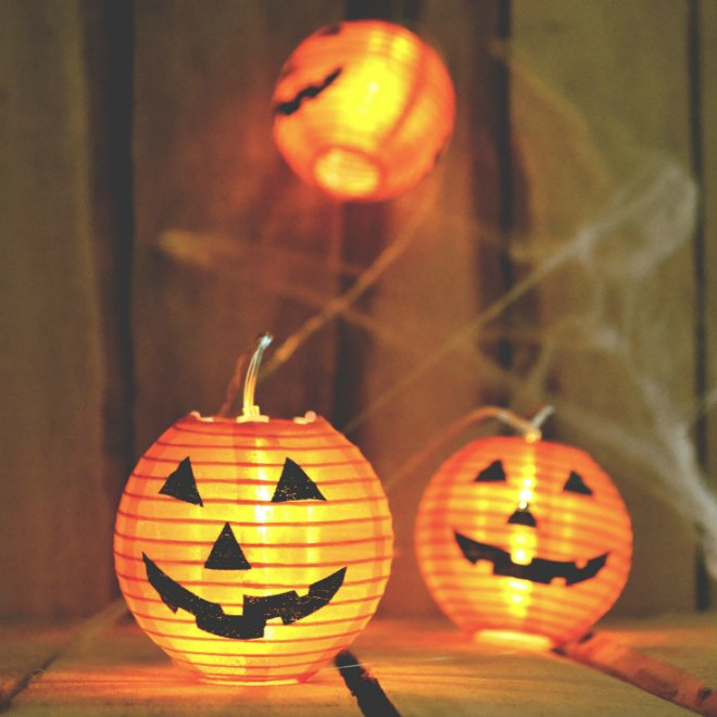 How to plan a Halloween party the easy way