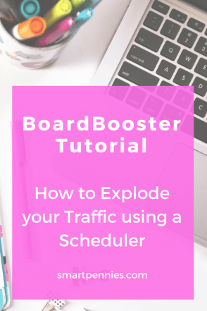Board booster beginners tutorial to explode your blog traffic
