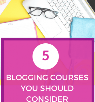 5 Great Beginners Blogging Courses- Review of Paid Courses