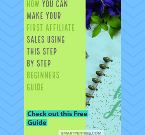 How to Start Affiliate Marketing for Beginners : quick guide