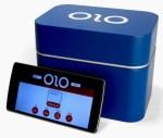 Der erste 3D-Drucker für Smartphones: OLO