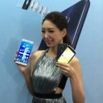 Zenfone3の日本発売は9月