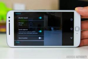 Moto G4 Plusのカメラ性能