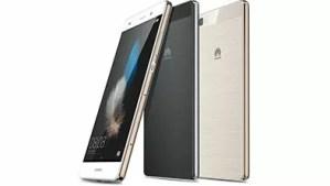 Huawei P8 LiteでポケモンGO!をプレイする方法!