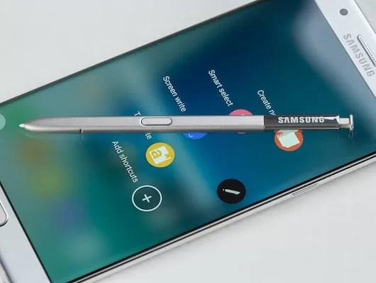Galaxy Note7のリコールでGalaxy S8の発売が前倒し?