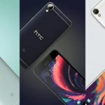 HTCがDesire 10 ProとDesire 10 Lifestyleを発表!発売日は?スペックまとめ
